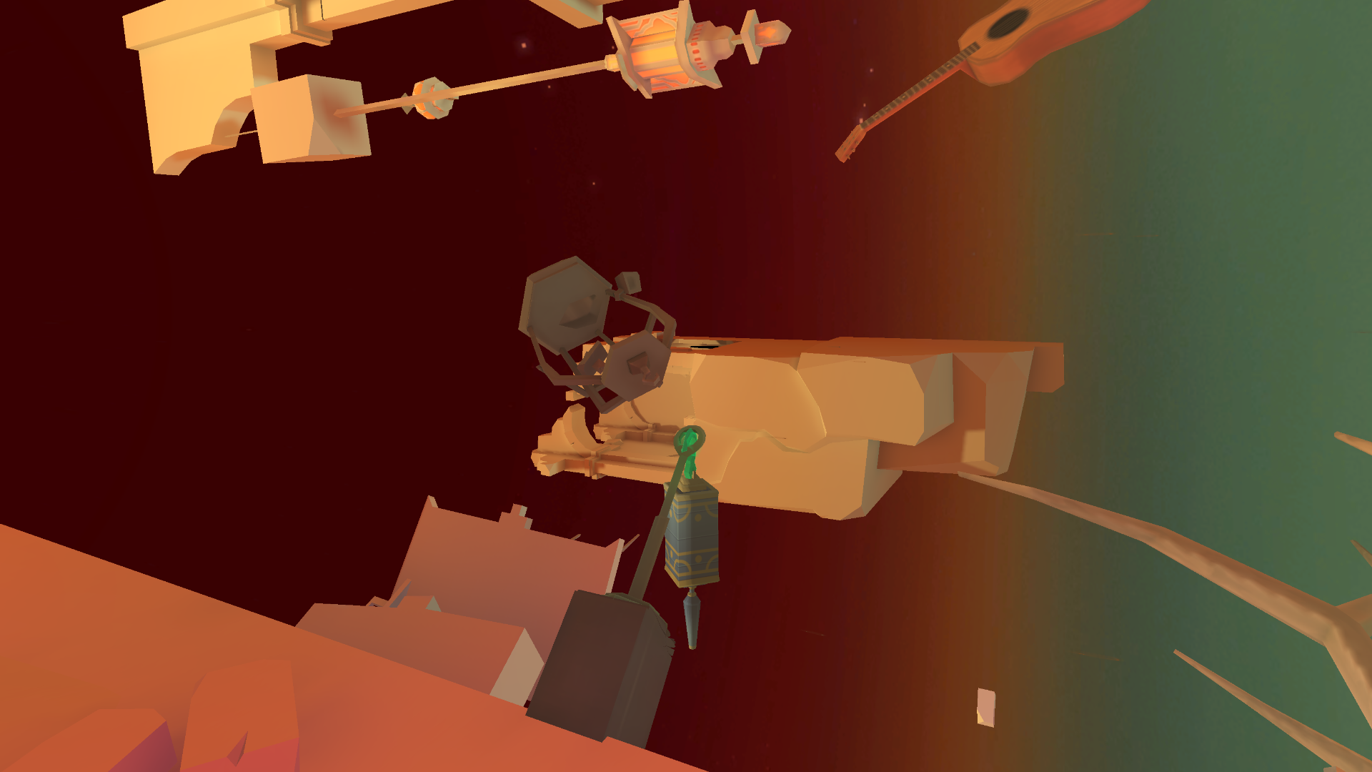 VRゲーム【Shadow Point】を攻略する11
