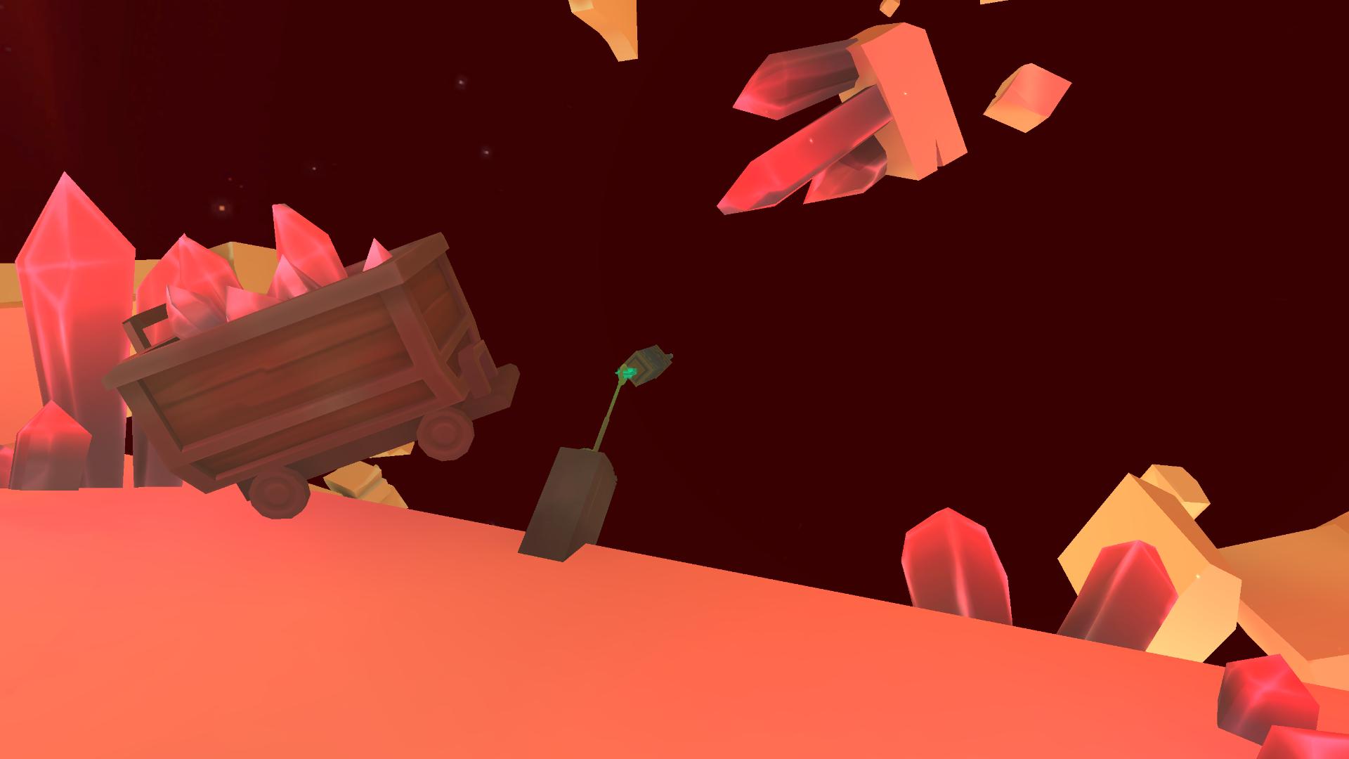 VRゲーム【Shadow Point】を攻略する14
