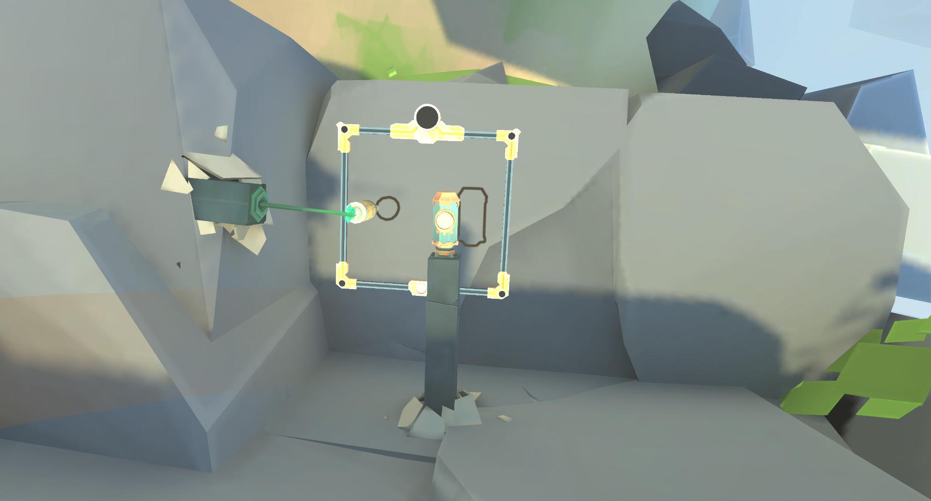 VRゲーム【Shadow Point】を攻略する8