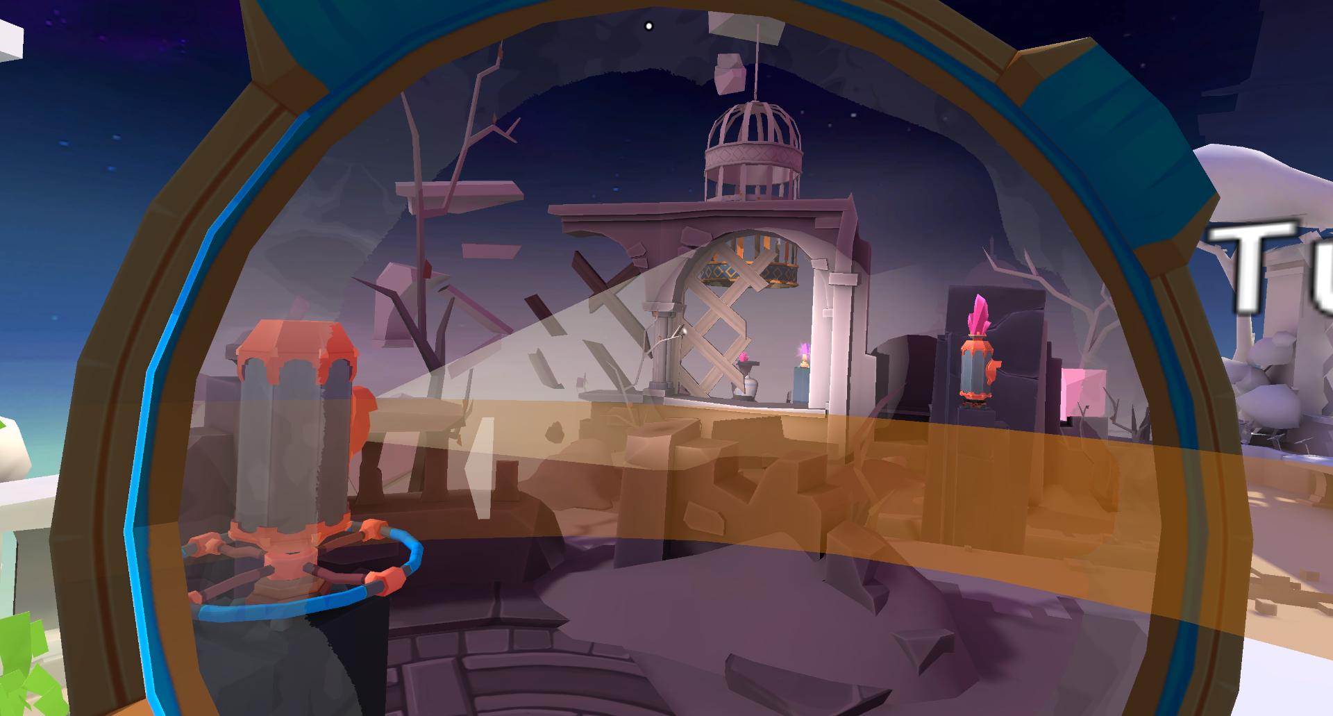 VRゲーム【Shadow Point】を攻略する9