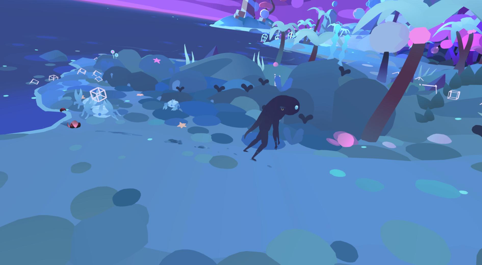 第2章『The Neon Jungle』のストーリー3