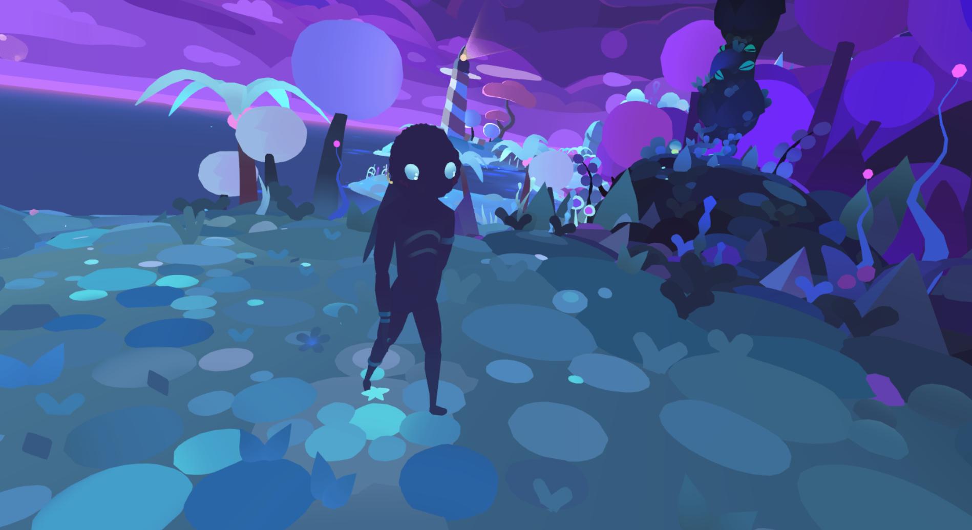 第2章『The Neon Jungle』のストーリー4