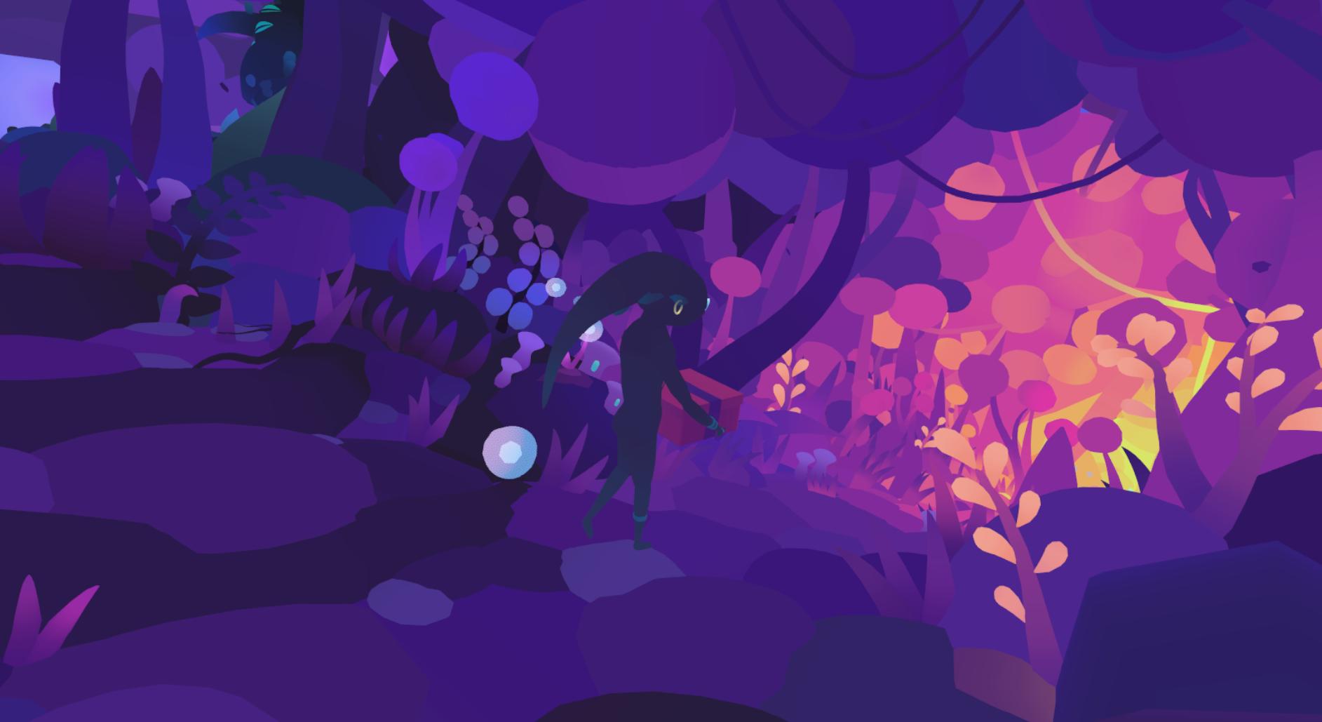 第2章『The Neon Jungle』のストーリー7
