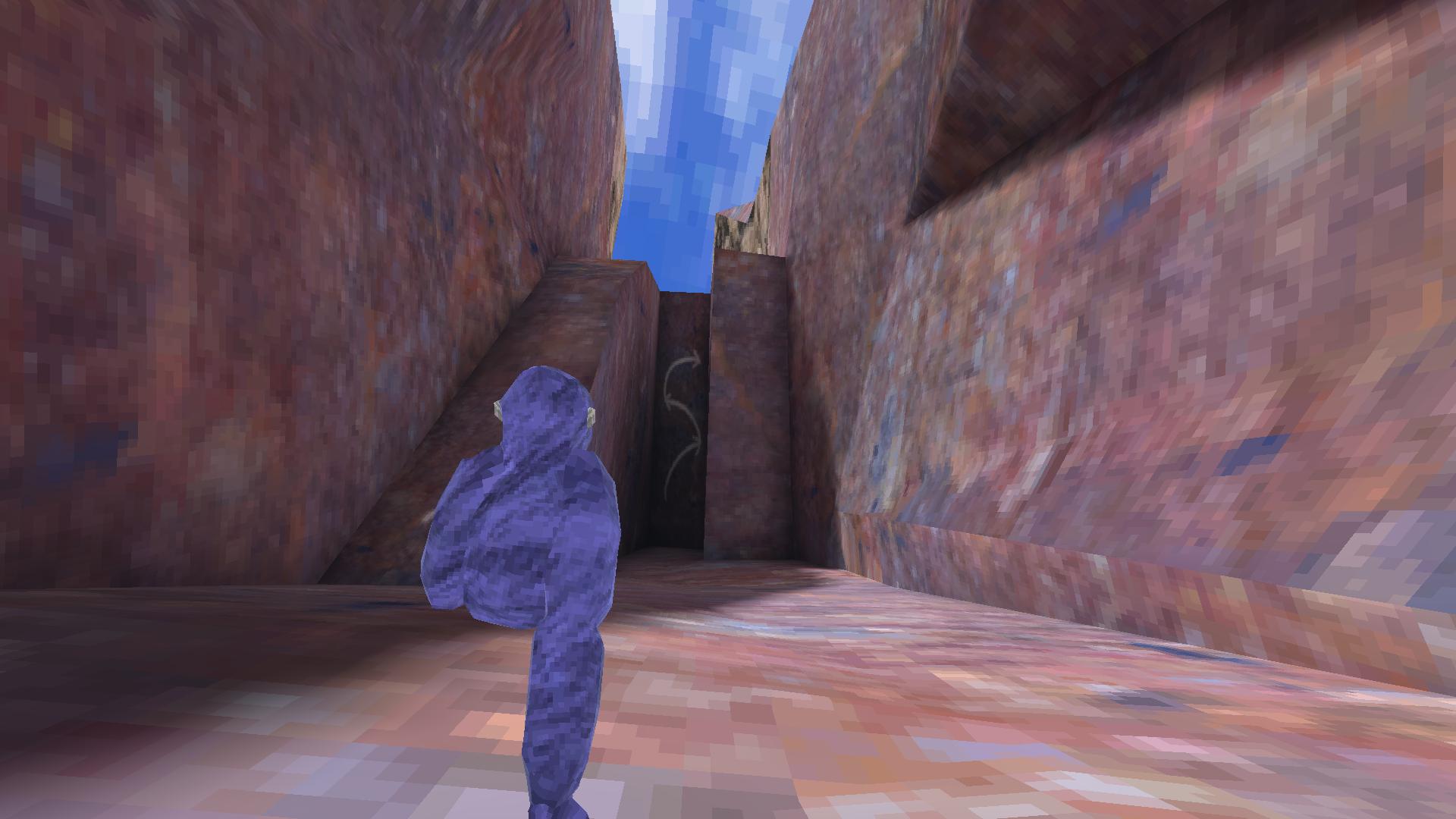VRゲーム【Gorilla Tag】プレイしてみたので感想レビュー1