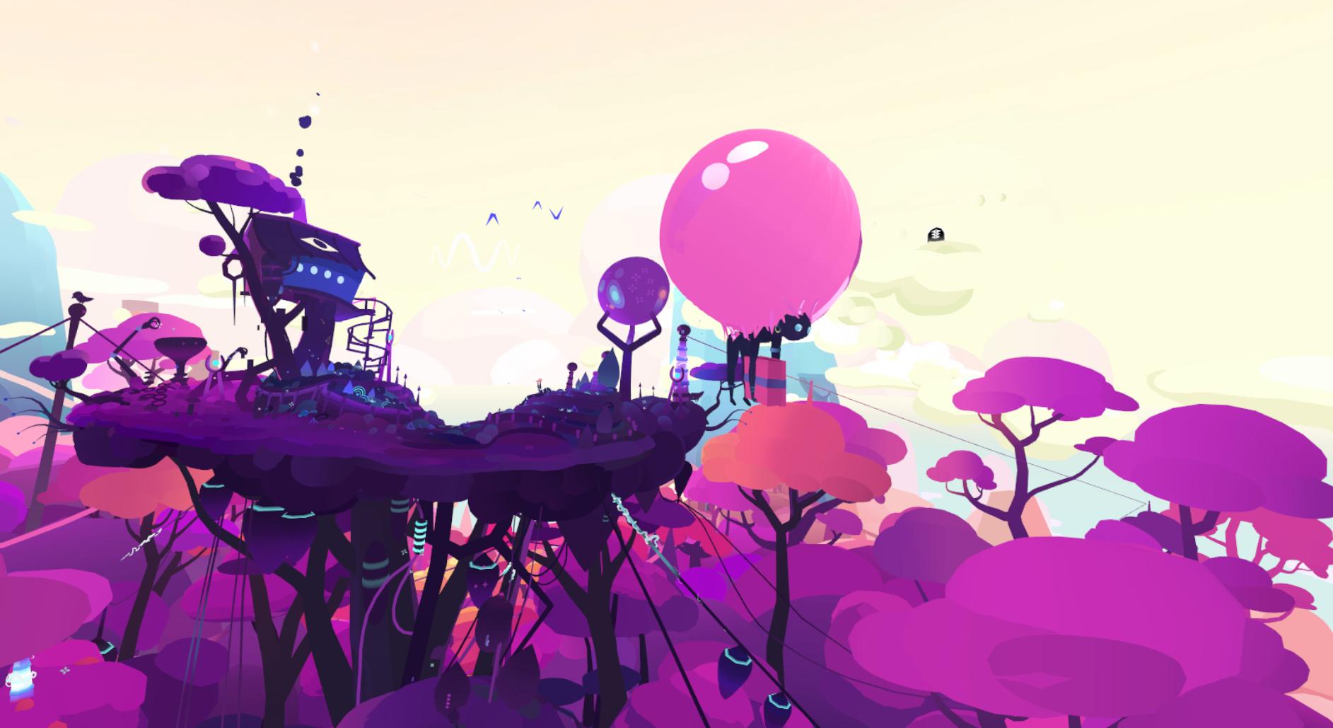 第2章『The Neon Jungle』のストーリー11