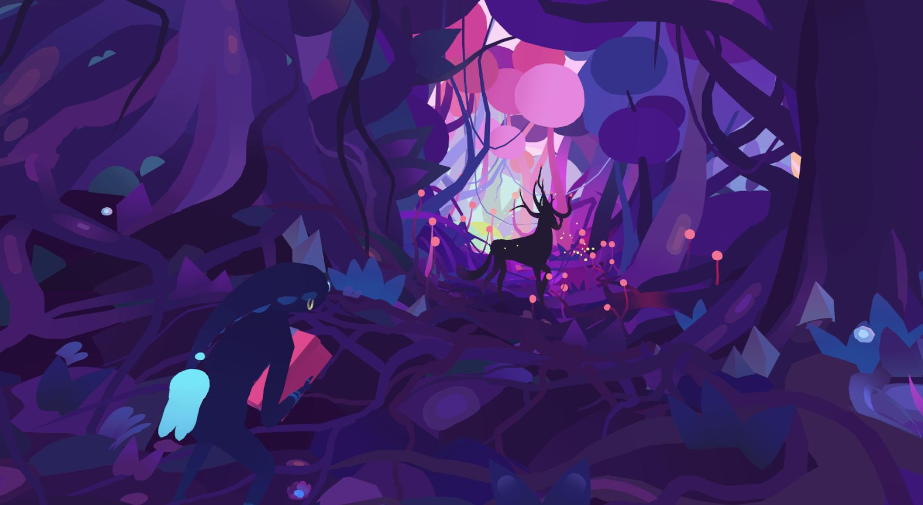 第2章『The Neon Jungle』のストーリー15