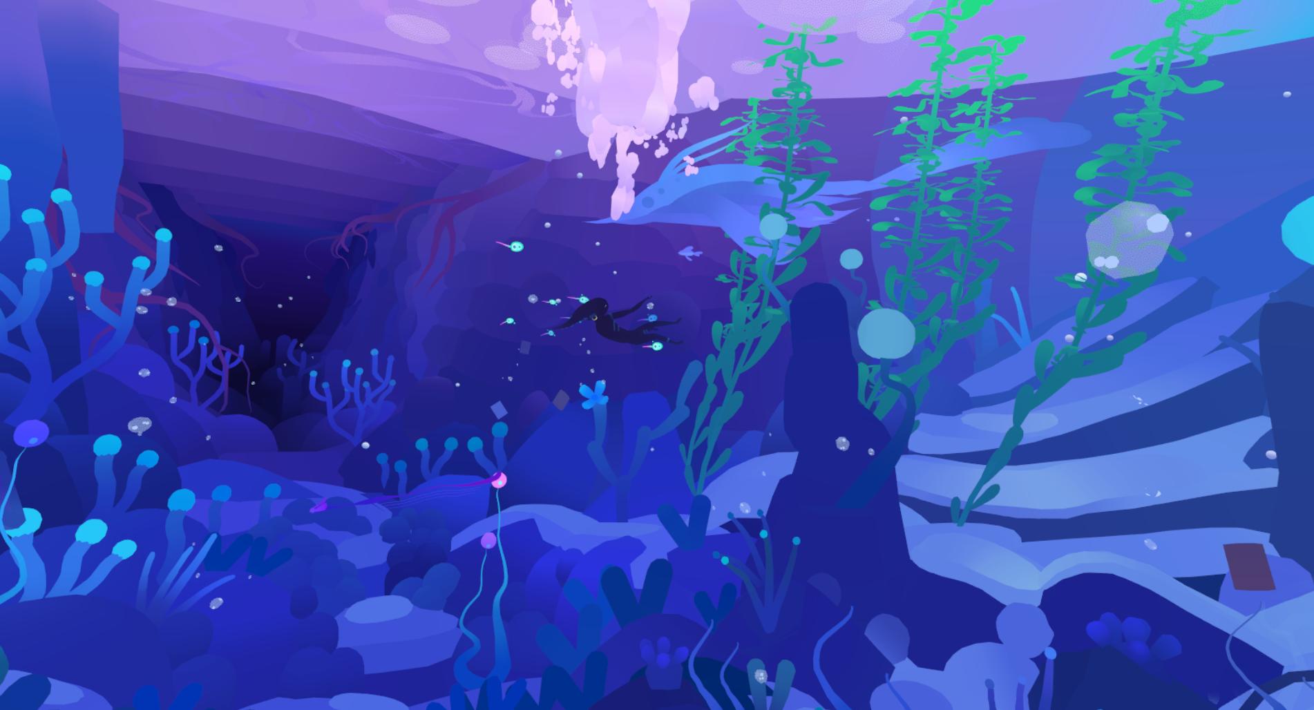 第2章『The Neon Jungle』のストーリー19