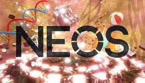 バーチャルSNS【Neos VR】1