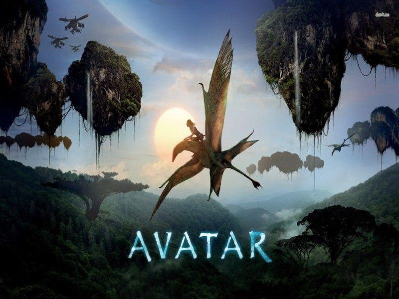 【AVATAR2】!続編も進行中!