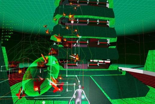 VRゲーム【Rez Infinite】はOculusQuest2で遊べる!価格は?