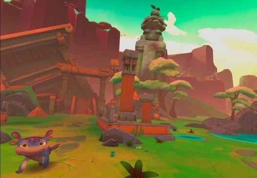 OculusQuest2で遊べる無料VRゲーム【Bogo】感想レビュー7