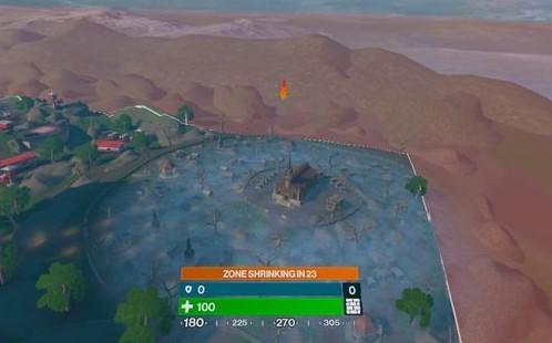 VRゲーム【POPULATION:ONE(ポピュレーションワン)】攻略法その2、武器について
