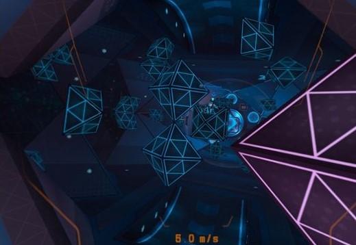 VRスポーツゲーム【Echo VR】の操作方法 チュートリアル14