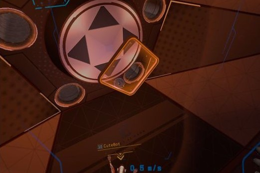 VRスポーツゲーム【Echo VR】の使用感