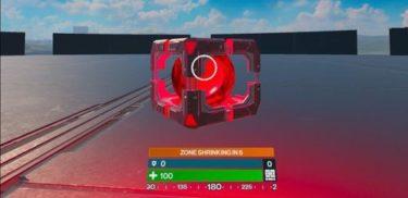 VRゲーム【POPULATION:ONE(ポピュレーションワン)】アップデート!バグ・不具合の修正、限定イベントも!