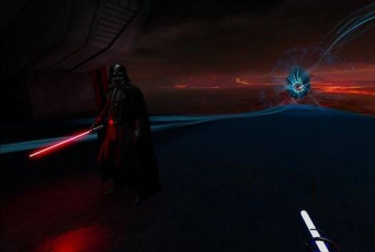 【Vader Immortal Episode Ⅲ】の感想・レビュー3