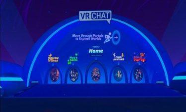 簡単!Oculus Quest2での【VRChat】の始め方!《+はじめに知っておくといいこと》