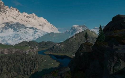 【The Climb】感想レビュー スリルあってドキドキ!景色も美しい!3