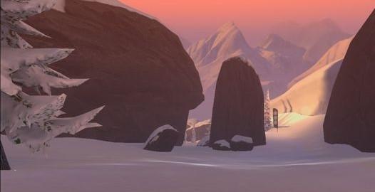 VRゲーム【Carve Snowboarding】攻略のコツ8