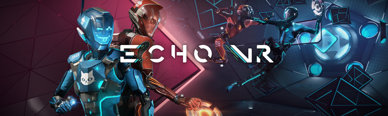 VRスポーツを体験できる無料ゲーム【Echo VR】はスポーツの新しい形だ!