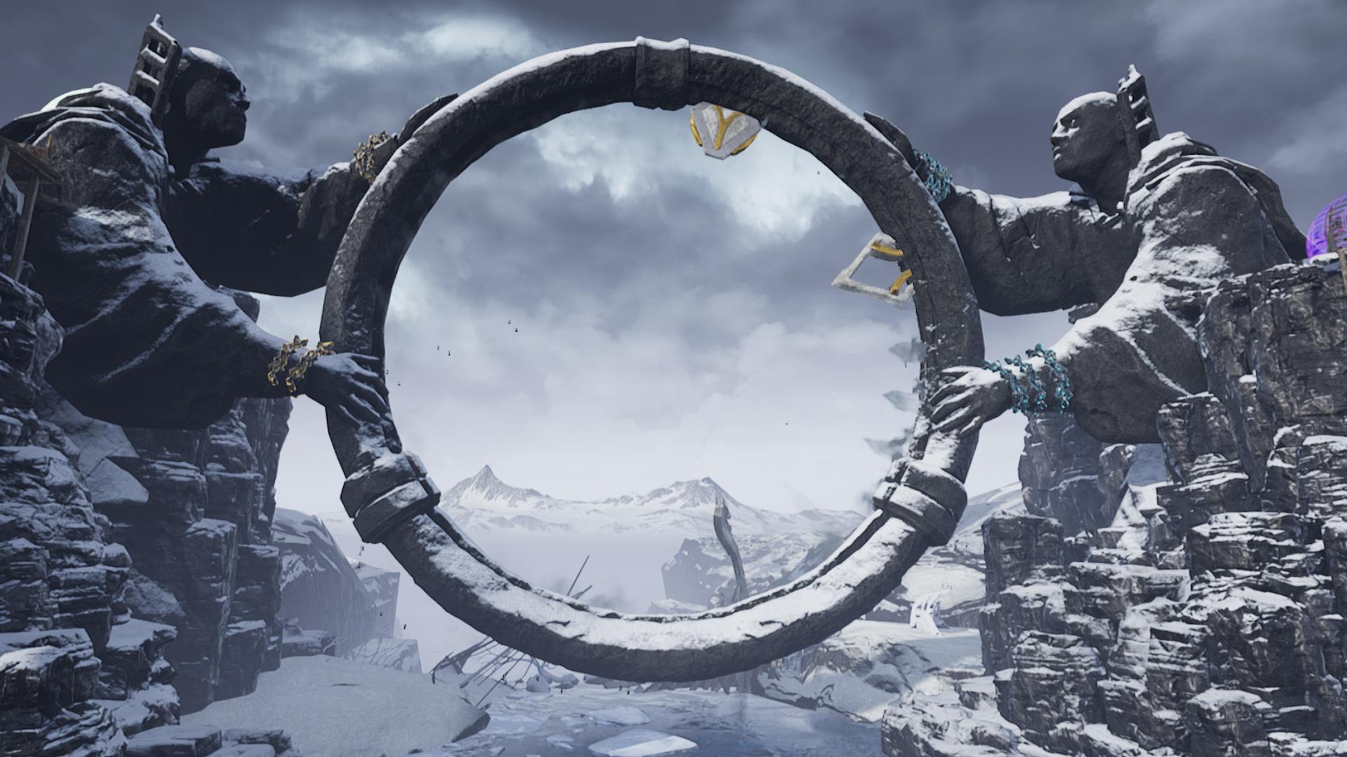 【Asgard's Wrath】攻略法 進行のポイントまとめ11