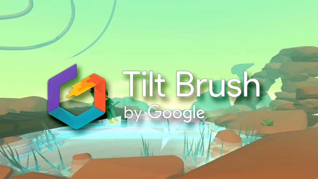 【Tilt Brush】のイマイチな点