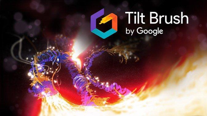 【Tilt Brush】まとめ