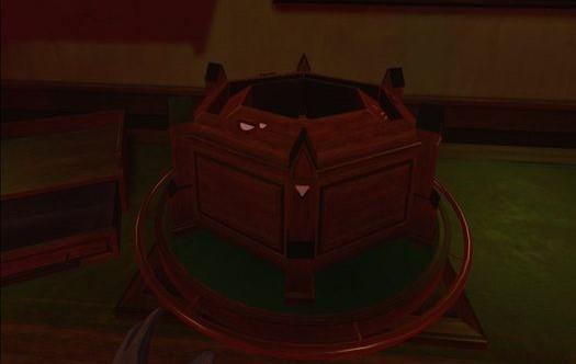 The Room VR箱の仕掛け