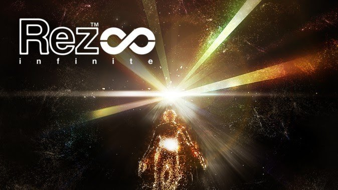 第12位【Rez Infinite】