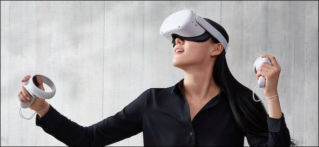 【Oculus Quest2】でできること まとめ