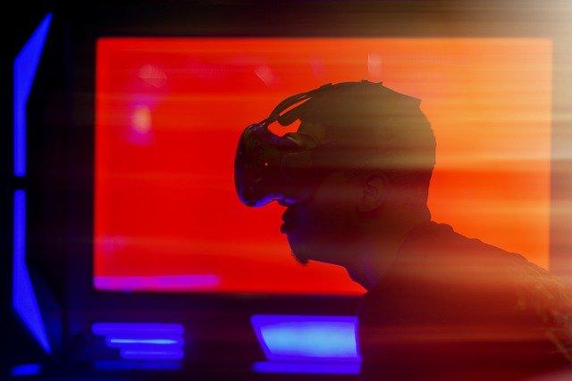 3.VR映像・VRアニメを見て感動!