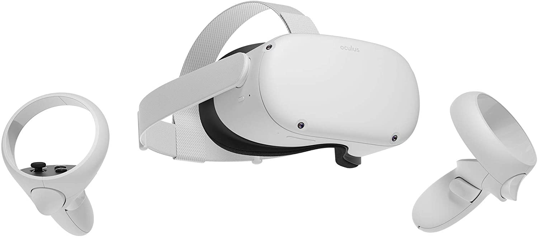 【VRの歴史】OculusQuest2の発売!VR2年へ