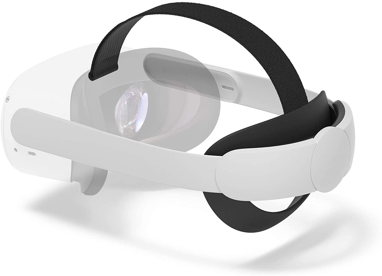 Oculus Quest2【Elite ストラップ】について