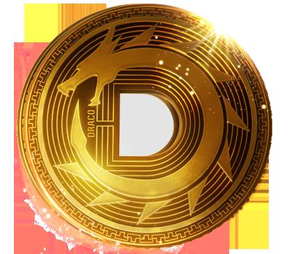 稼ぐ仕組みは、「黒鉄」→「DRACO」→「他の仮想通貨」→「円」