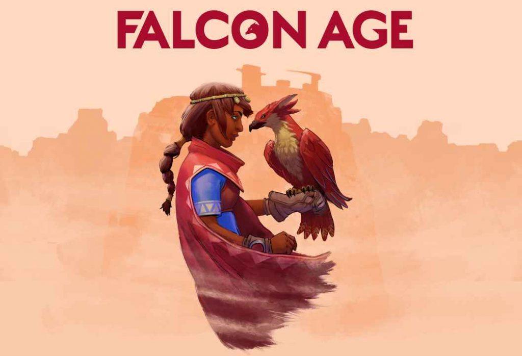 【Falcon Age(ファルコンエイジ)】Oculus Quest2などで遊べます!