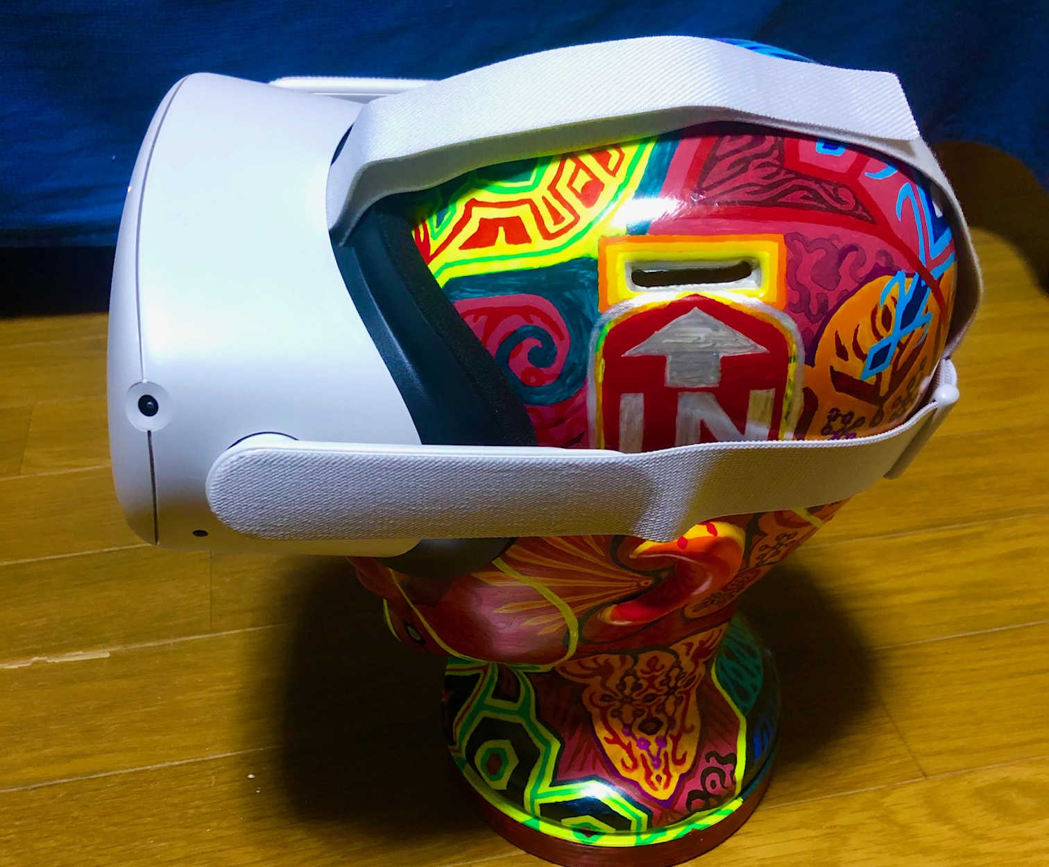 【Oculus Rift S】から【Oculus Quest2】を使ってみて良かったところ!《買いかえは必要?》