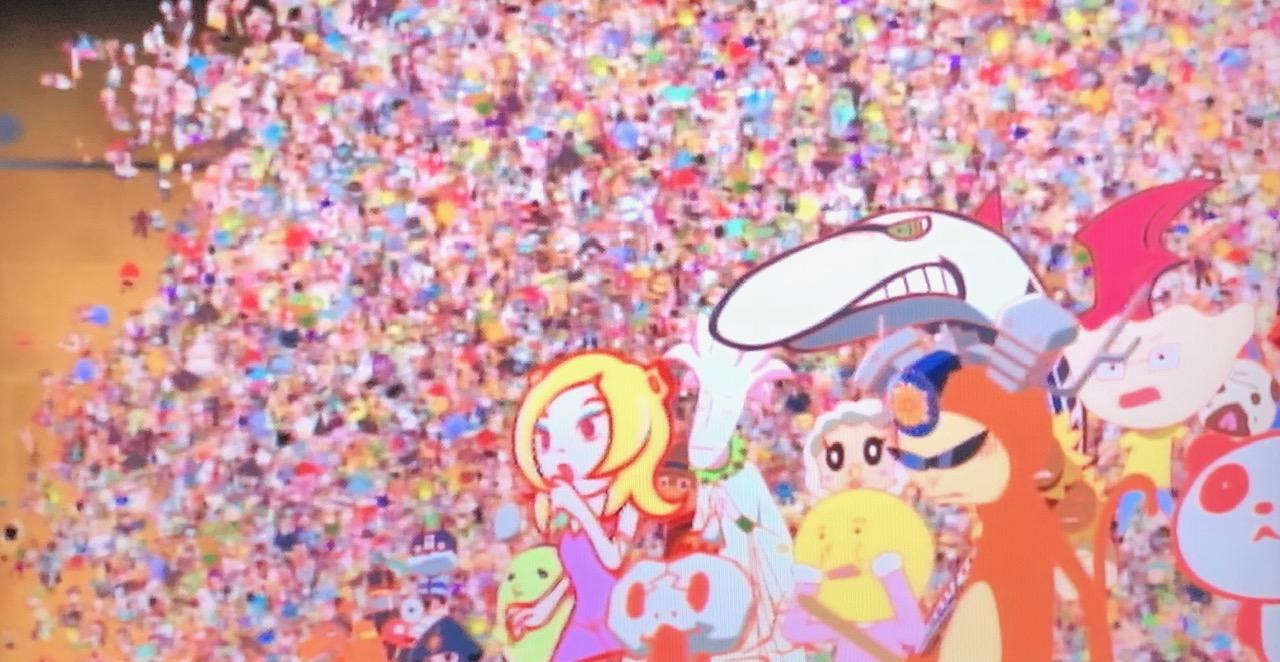 【サマーウォーズ】VR関連アニメとして見る