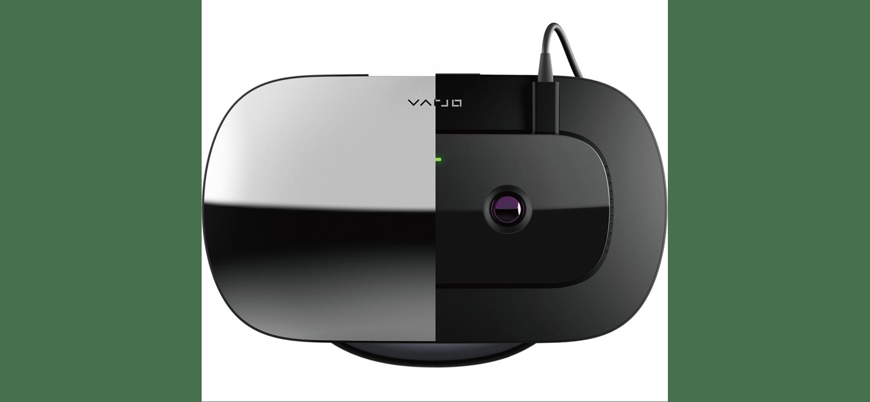 フィンランドの高性能VRゴーグル【Varjo】解像度も価格もハンパない!