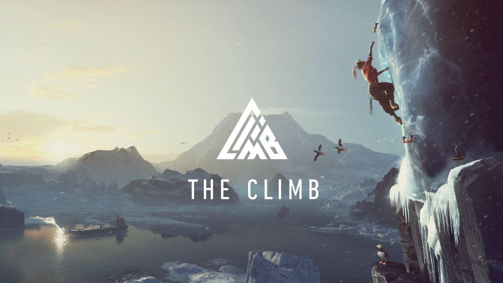 ロッククライミングVRゲーム【The Climb】操作方法と感想レビュー!