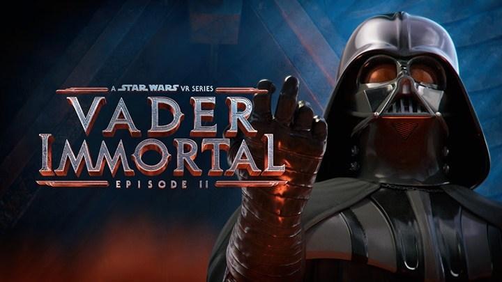 スターウォーズのVRゲーム続編!【Vader Immortal A Star Wars VR Series – Episode Ⅱ】感想・レビュー!