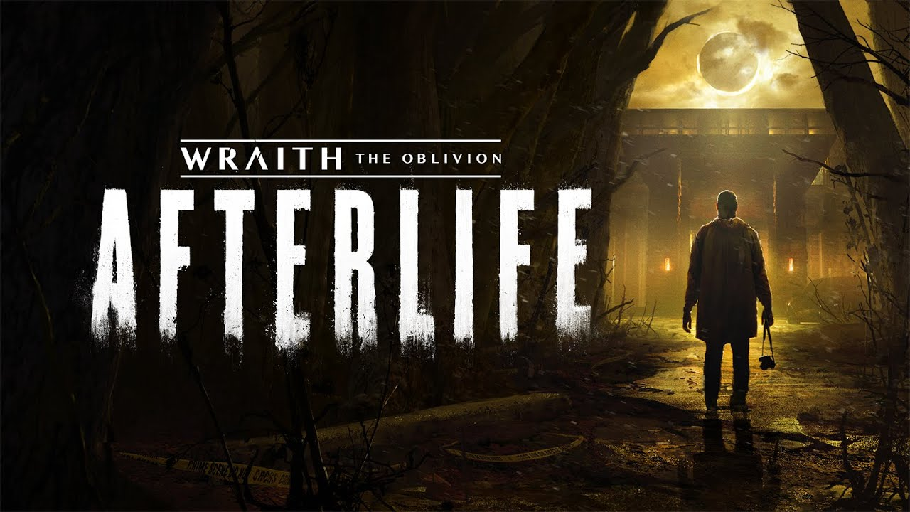 VRゲーム【Wraith The Oblivion-Afterlife】攻略法からレビューまで!《ホラー注意》