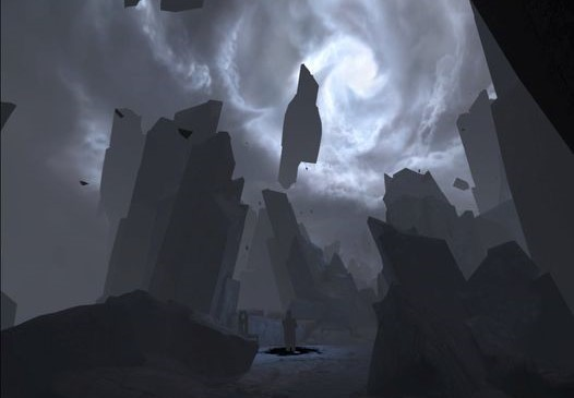 VRゲーム【Wraith The Oblivion-Afterlife】攻略法からレビューまで!《ホラー注意》2
