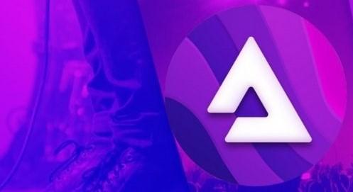 新しい音楽共有サイト【Audius】とは?
