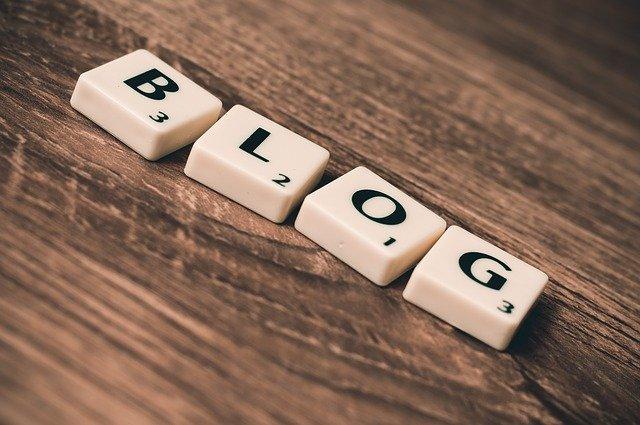 ブログ運営について