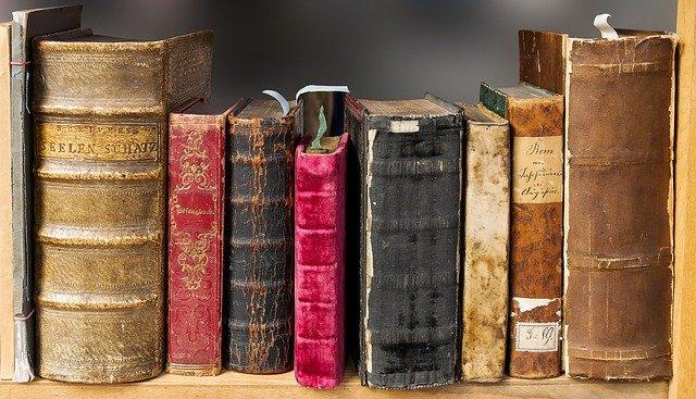 【本せどり】仕入れのコツ2.時代を超えて読み継がれている本、世界的な名作など 価値の落ちないもの