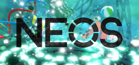 VR SNS【Neos VR】の始め方!まずはアカウントを作成してチュートリアルをやってみよう!