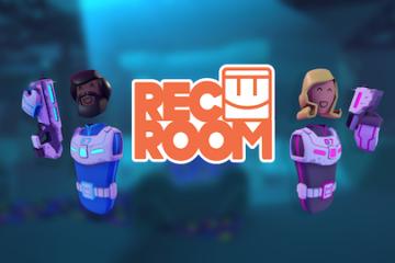 人気の【Rec Room】とはVRのSNS!何ができる?必要なものは?