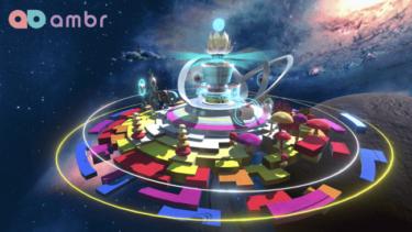 VR SNS 仮想世界【ambr】の始め方から、ワールド移動方法まで簡単ガイド!《まとめページ》