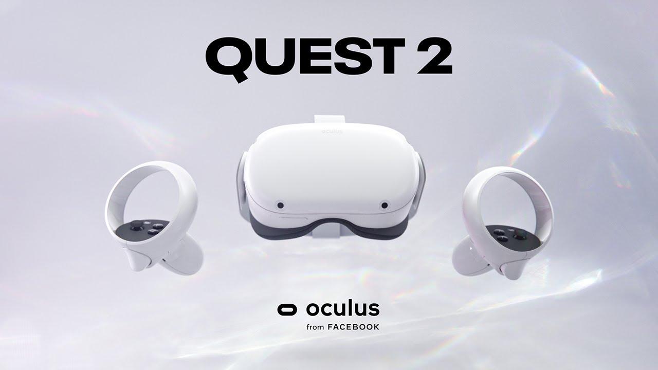 【Oculus Quest2】で何ができる?VRをやると、こんな風になります!!