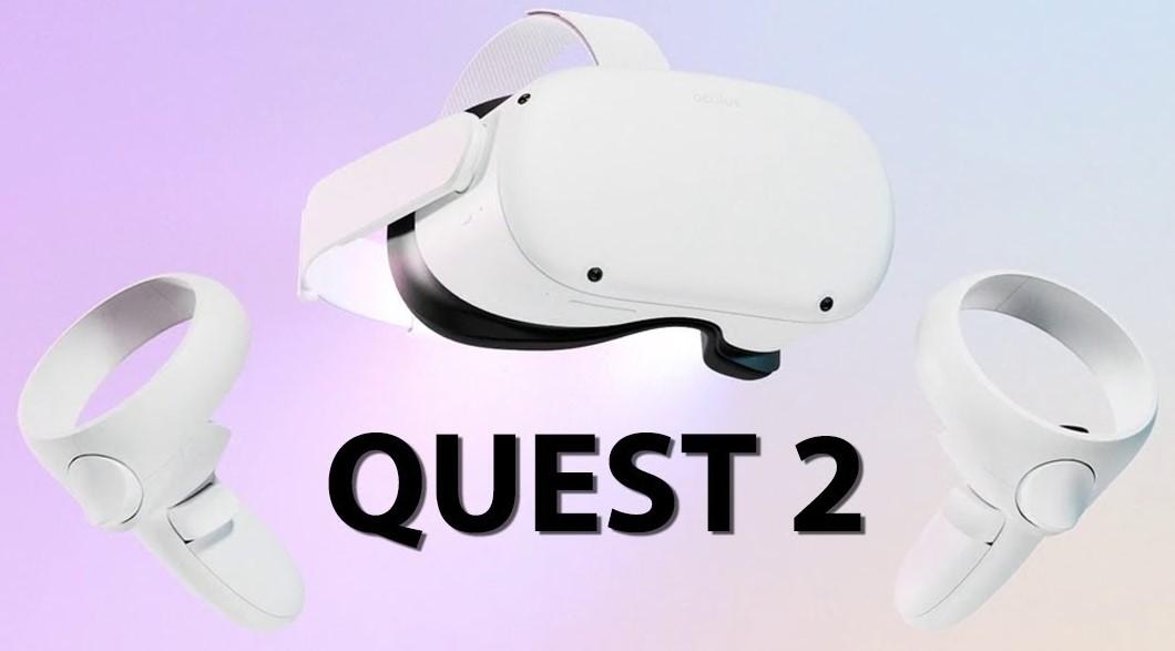【Oculus Quest2】